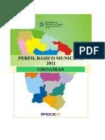 IPECE-Groaíras-2011