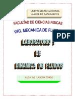 Guia de Laboratorio Dinamica de Fuidos UNMSM