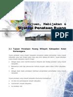 Bab 2 Tujuan, Kebijakan, Dan Strategi_3Apr13