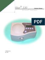 knightstar330呼吸机英文临床医师指导手册