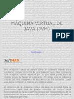 presentacion MAquina virtual de java