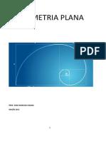 Apostila de Geometria Plana 2015