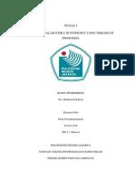 Tugas 4 - Kasus Masalah Etika Di Internet Yang Terjadi Di Indonesia