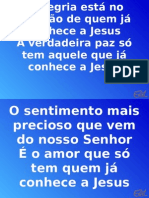 A ALEGRIA ESTÁ NO CORAÇÃO.ppsx