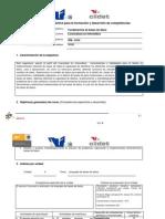 Instrumentacion Didactica de Fund de Base de Datos