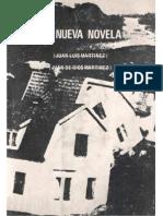 Martinez Juan Luis La Nueva Novela