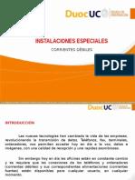 Instalaciones Especiales Clase 12 - Copia