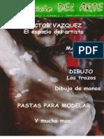 Revista - El Espacio Del Arte 02