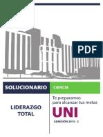 2015-2 Uni Ciencias