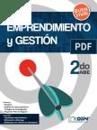 Guia Emprendimiento y Gestion