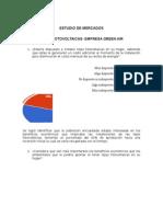 Estudio de Mercados-Encuestas