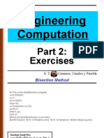 Part 2 Exercises