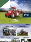 Serie CX. Tractores McCormick