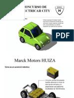 991488814 Autos Electricos HUIZA