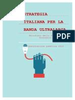 BANDA ULTRALARGA Esito-Consultazione-BUL