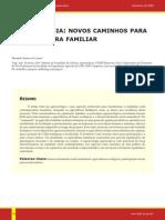 Artigo Agroecologia Novos Caminhos