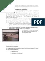 Capitulo III -Medidas Del Transporte de Sedimentos en Rios