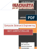 Lab Manual Soft Computing MTCE-612-A