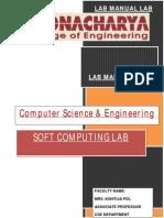 Lab Manual Soft Computing MTCE-612-A