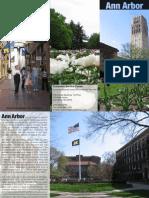 Lab 9 - Ann Arbor Brochure