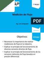 Clase 10_Medicion Flujo