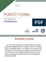 Clase 2 punto y coma.pdf