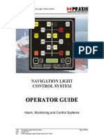 PTD Navigation Light Control System R1 14