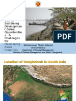 Public investment for DRR & CCA _ bangladesh.ppt