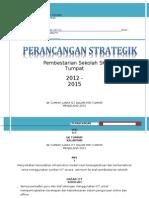Pelan Strategi Ki Ct