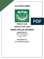 muslim law- gift ghzi %281%29