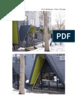 Architechture Design