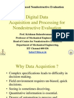 Lesson 2 Digital Data Acquisition and Data Processing