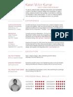 resume template resume template cv template table format