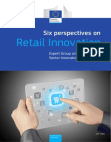 Study on Six perspectives - Retail Innovation