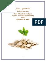 Economics Anjali