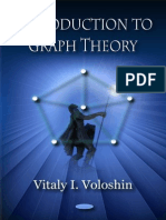 Vitaly I. Voloshin-Introduction to Graph Theory-Nova (2009)