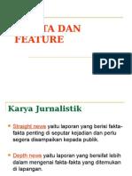 Menulis Feature