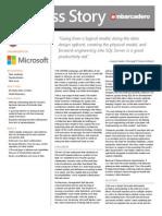 Microsoft Successstory