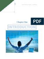 Internship Report on Performance Measurment System of BRAC EPL Stock Brokerage Ltd. by M Anwaruzzaman