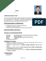 Vineeth Resume (1)(1)New
