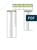 Tracking Sheet