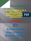 Customer Service _training