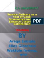 Customer Service _training