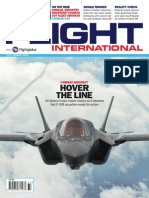 Flight International - 11- 17 August 2015