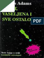 Daglas Adams - 03 Zivot vaseljena i sve ostalo.pdf