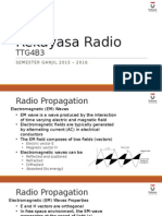02 Radio Engineering - Radio Propagation