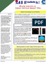 ACAS Bulletin 3