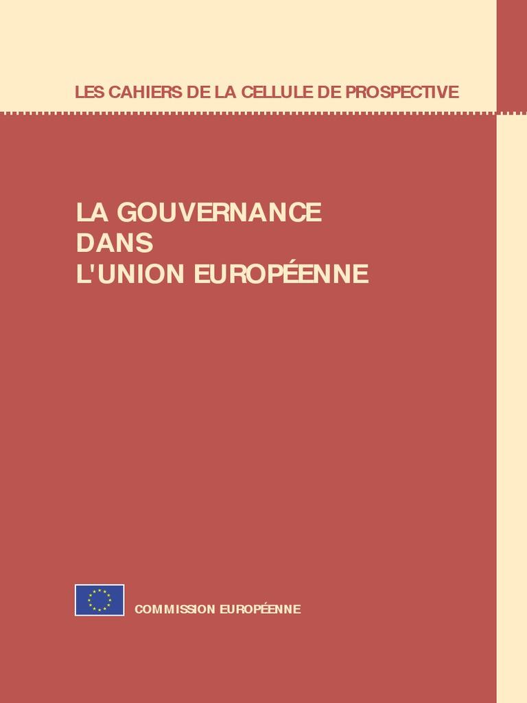 huge selection of 1ec9e 02fe1 gouvernance dans l union européenne