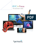 HEVC Codec