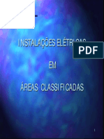 Áreas Classificadas-PPT